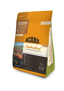 Acana | Meadowland Grain-Free Dry Cat Food