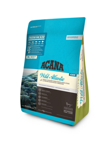 Acana | Wild Atlantic Grain-Free Dry Cat Food