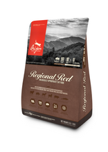 Orijen | Regional Red Grain-Free Dry Cat Food