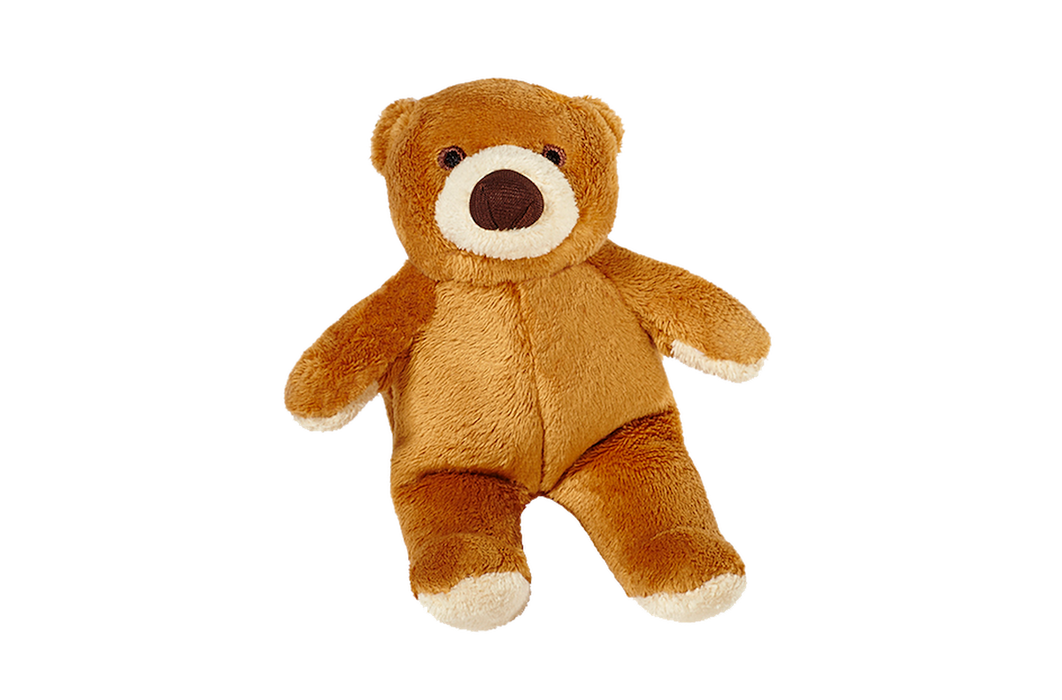 Fluff & Tuff® | Cubby Bear (small)