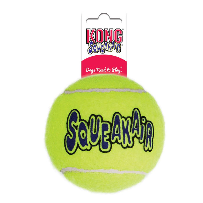 Kong | Air Dog Squeak Ball Extra Large