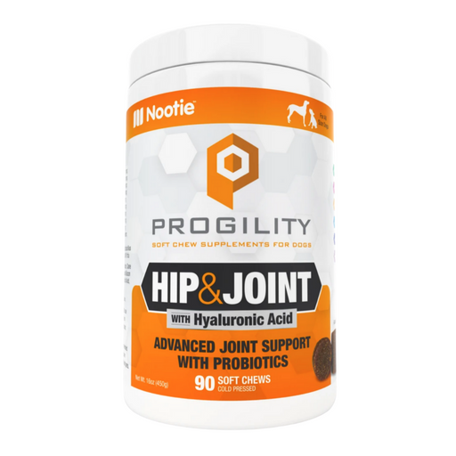 Nootie | Progility Hip & Joint Supplement 90 ct
