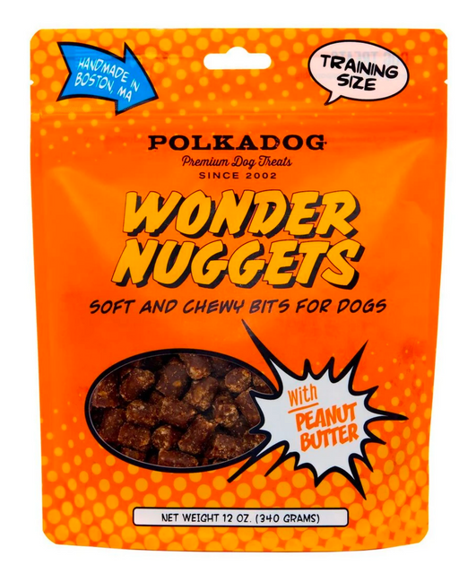 Polkadog | Wonder Nuggets