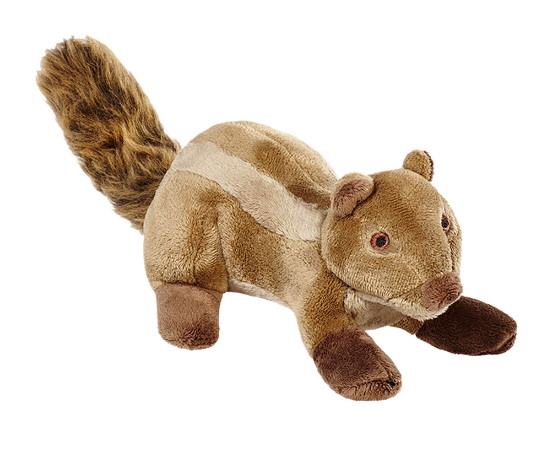 Fluff & Tuff® | Peanut the Chipmunk