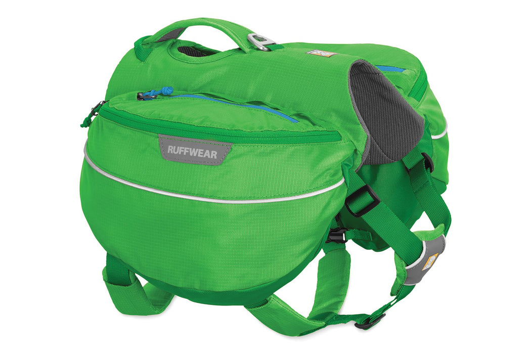 Ruffwear | Approach Pack™ Meadow Green