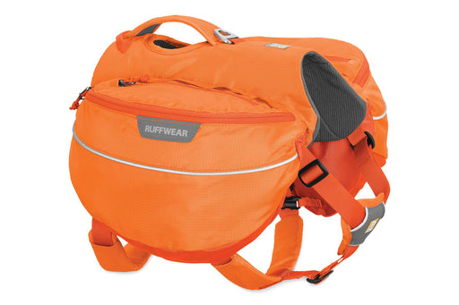 Ruffwear | Approach Pack™ Orange Poppy