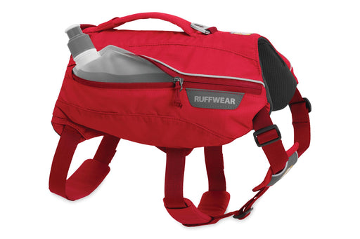 Ruffwear | Singletrak Pack™ Red Currant