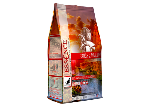 Essence | Ranch & Meadow Dry Cat Food