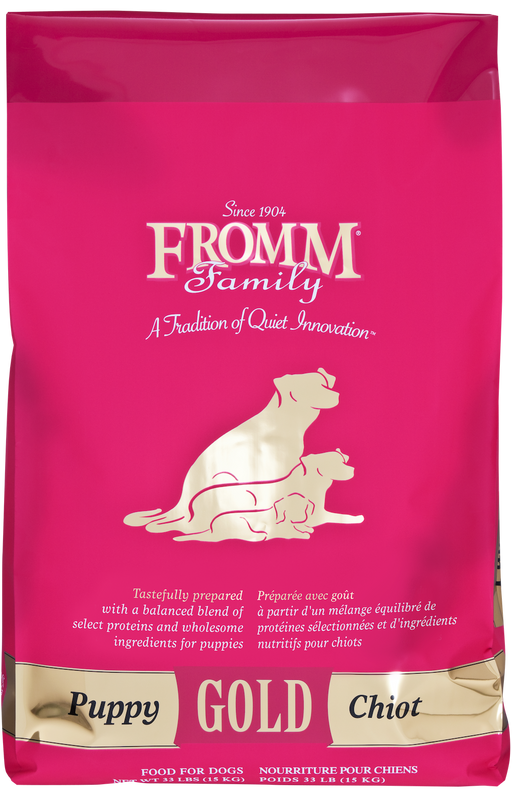 Fromm | Puppy Gold Dry Dog Food