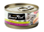 Fussie Cat | Tuna with Chicken Canned Cat Food 2.8 oz