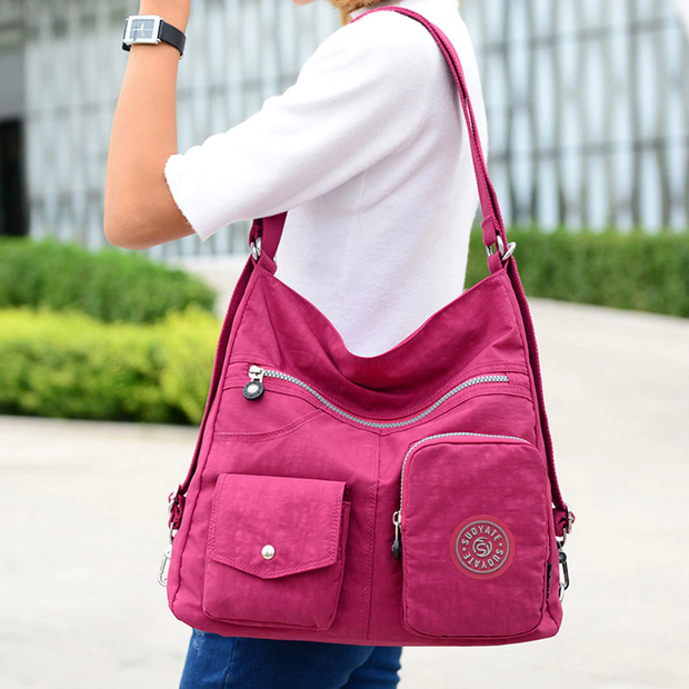 New Waterproof Women Bag    - BUY 2 and get FREE SHIPPING