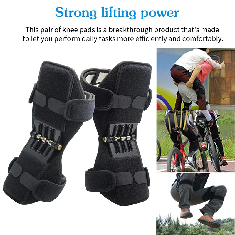 Knee Stabilizer (buy 2 and get Free Shipping)