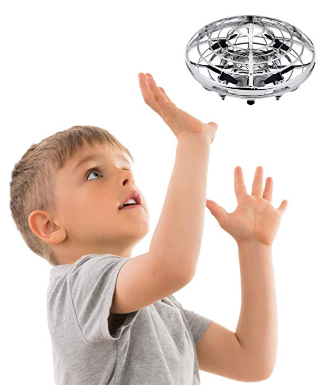 Toy Mini-Dron (Buy 2 and get Free Shipping)