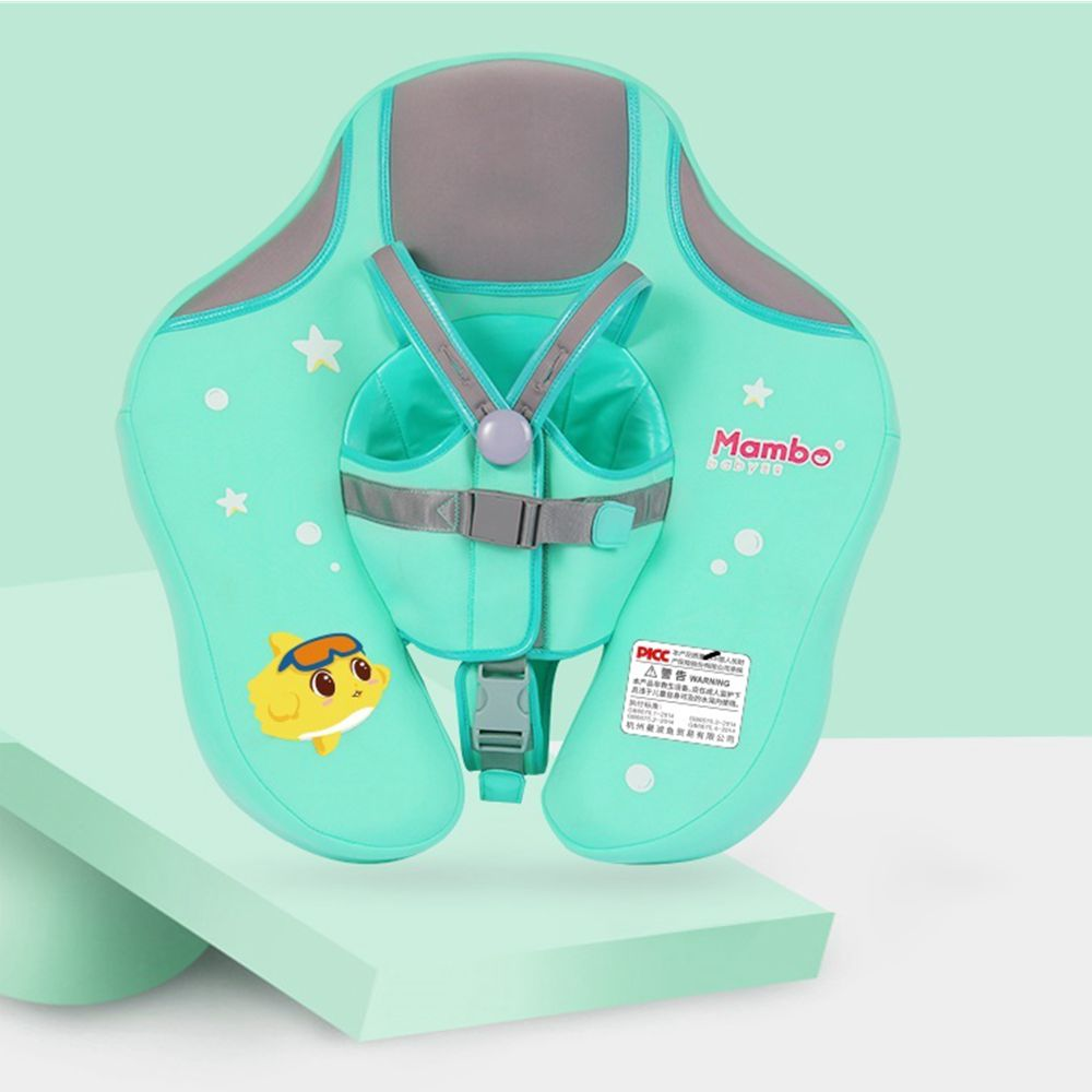 Baby Swim Trainer - Solid, Not Inflatable