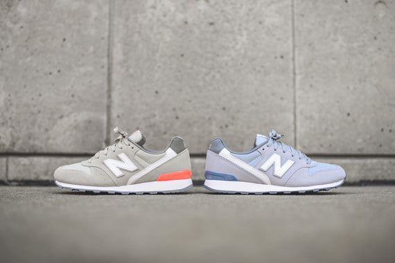 New Balance MRL696 & WL696 Pack