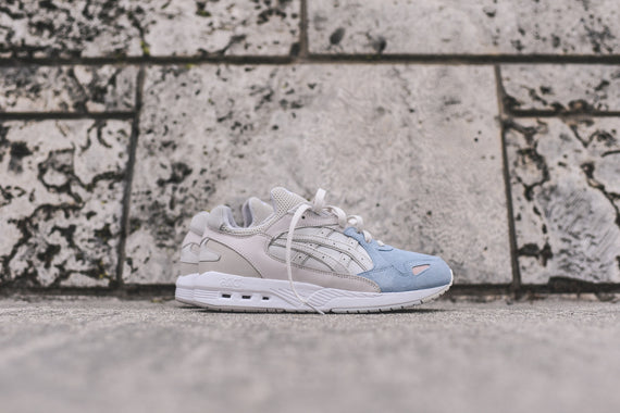 Ronnie Fieg x Asics GT Cool Express - Sterling