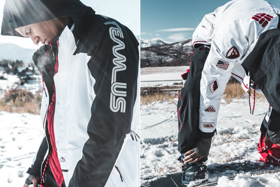 Kith Aspen Lookbook