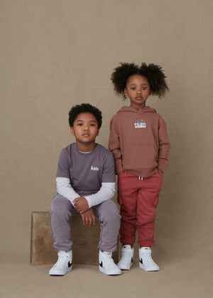 Kith Kids Spring 1 2021 Campaign