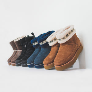 Kith Women x UGG Winter 2018 Footwear