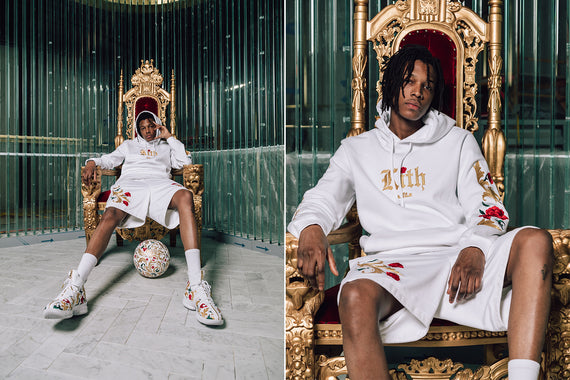 Kith x Nike Long Live the King, Chapter 2 Lookbook