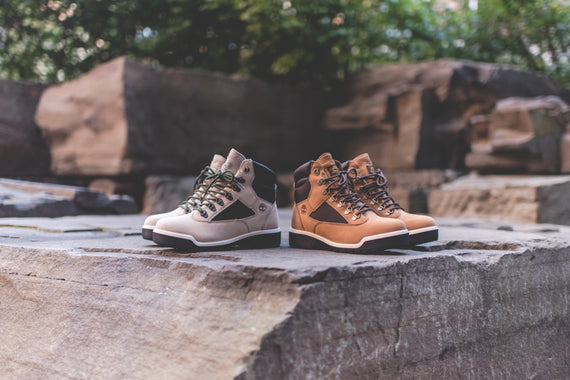 Kith Exclusively Launches the Timberland 6
