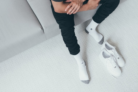 Kith Classics x Stance Sock Program