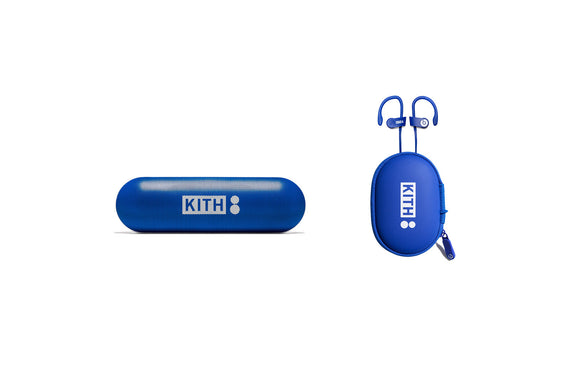Kith x Colette x Beats by Dre Pill+ & Powerbeats2