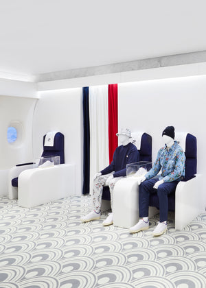 Kith Paris Air Force 1 Activation