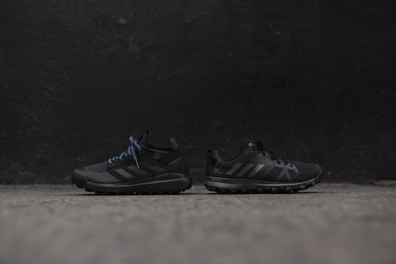 adidas Mountain Kanadia TR8 & Pitch Pack