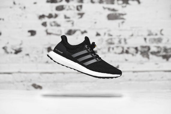 adidas Originals UltraBoost LTD - Black / White