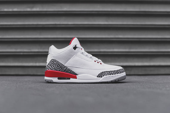 Nike Air Jordan 3 Retro - Katrina
