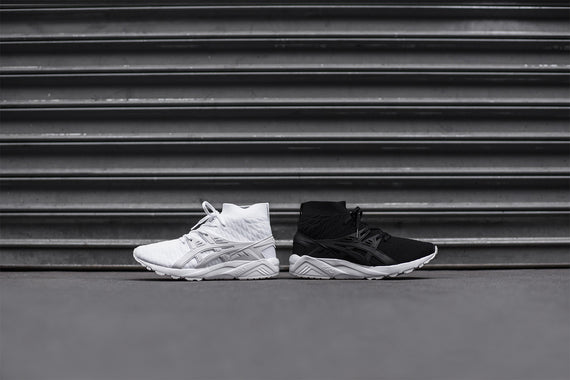 Asics Gel-Kayano Trainer Knit MT Pack