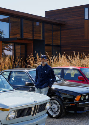 Kith for BMW 2020 Campaign
