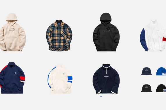 Ader Error Fall 2018 Collection