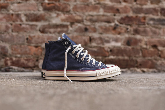 Converse Chuck Taylor All Star High 1970 - Denim / White