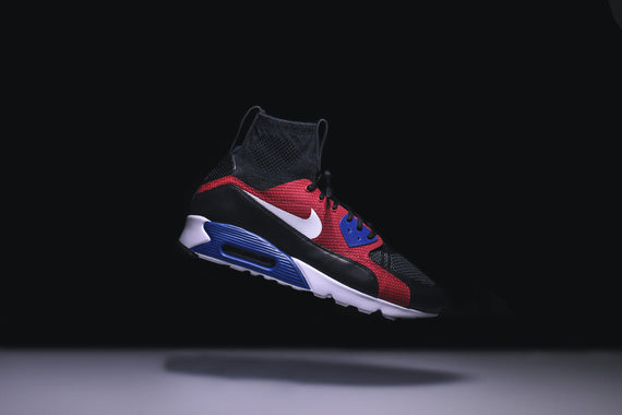 Nike Air Max 90 Ultra Superfly by Tinker Hatfield
