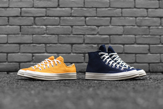 Converse Chuck Taylor All Star '70 Woven High & Low Pack