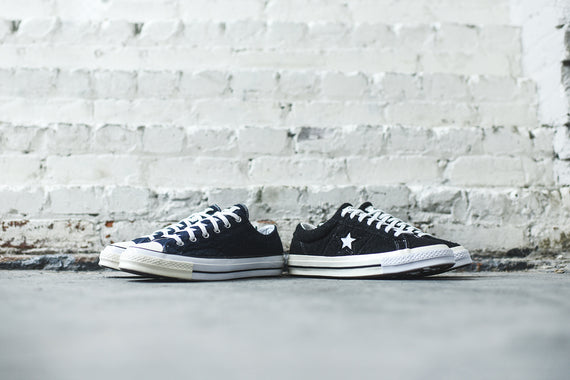 Converse x Patta x Deviation Chuck '70 & One Star Pack
