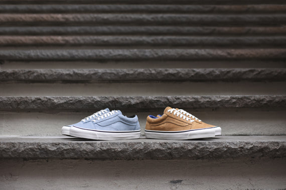Vans OG Old Skool LX Pack