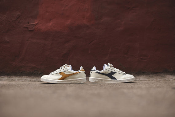 Diadora Game L Low Waxed Pack