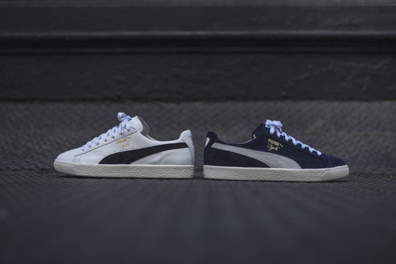 Puma Clyde Select - Home & Away Pack