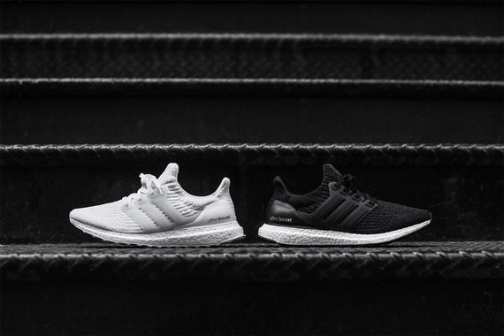 adidas Ultra Boost Pack