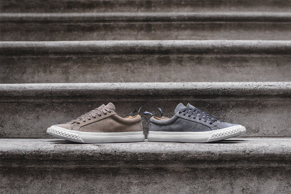 PF Flyers Todd Snyder Rambler Low Pack