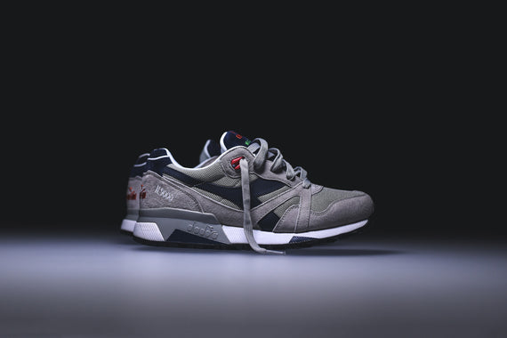 Diadora Spring 2016 Collection