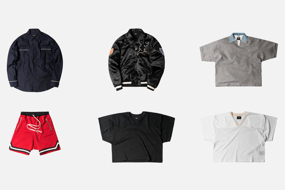 Fear of God 5th Collection, Delivery 1 Part 3