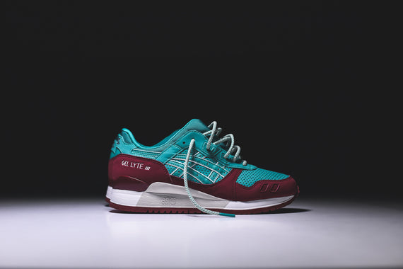 Asics Spring 2016 Collection