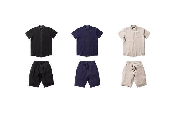 Kith Lynch Shirt & Fiske Short