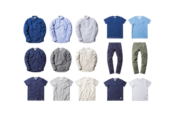Norse Projects Spring 2016