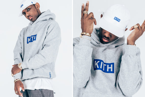 Kith x Colette Lookbook