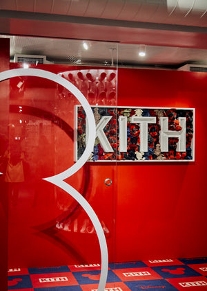 Kith for Disney Activation